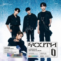 LUMINOUS - Mini Album Vol.1 - YOUTH (KR) PREORDER