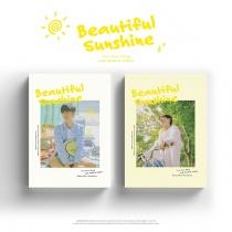 Lee Eun Sang - Single Album Vol.2 - Beautiful Sunshine (KR) PREORDER