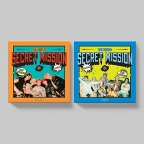 MCND - Mini Album Vol.3 - THE EARTH: SECRET MISSION Chapter.1 (KR) PREORDER