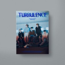 N.Flying - Vol.1 Repackage - Turbulence (KR) PREORDER