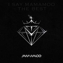 Mamamoo - I SAY MAMAMOO : THE BEST (KR) PREORDER