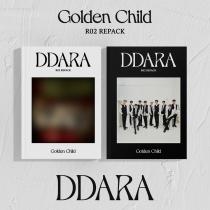 Golden Child - Album Vol.2 Repackage - DDARA (KR) PREORDER