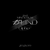 Ciipher - Mini Album Vol.2 - BLIND (KR) PREORDER