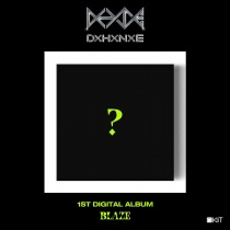 Do Han Se (VICTON) - Digital Album Vol.1- BLAZE (KiT Album) (KR) PREORDER