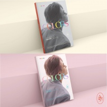 Youngjae - Mini Album Vol.1 - COLORS from Ars (KR) PREORDER