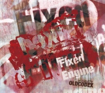 OLDCODEX - Single Collection Fixed Engine RED LABEL LTD