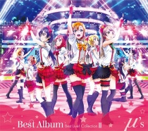 M's - Best Album Best Live! Collection II