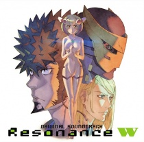 Dimension W OST Resonance W