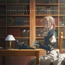 Violet Evergarden OST VIOLET EVERGARDEN : Automemories