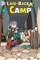 Laid-Back Camp 6