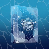 Dreamcatcher - Special Mini Album - [SUMMER HOLIDAY] (Limited Version) (KR)