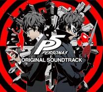 Persona 5 OST