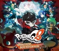 Persona Q 2 New Cinema Labyrinth OST
