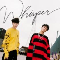 VIXX LR - Mini Album Vol.2 - Whisper (KR)