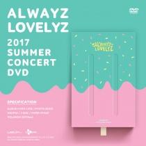 Lovelyz - 2017 SUMMER CONCERT ALWAYZ (KR)