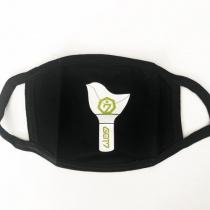GOT7 Face Mask