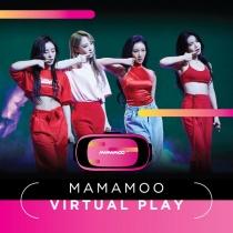 Mamamoo - Mamamoo Virtual Play Album (KR)