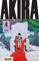 Akira - Original Edition 4