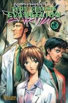 Neon Genesis Evangelion 8