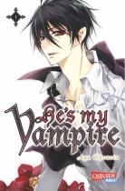 He's my Vampire 1