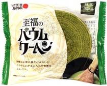 Shifuku No Baumkuchen Matcha