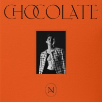 TVXQ!: Max Chang - Min Mini Album Vol.1 - Chocolate (KR)