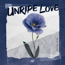 N.CUS - Single Album Vol.2 - UNRIPE LOVE (KR) PREORDER
