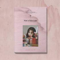 Mia - Vol.1 - Not a fairytale (KR)