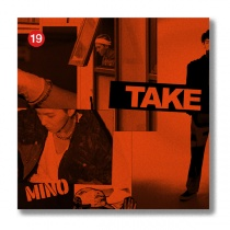 MINO - 2nd Full Album - TAKE (Limited KiT Ver.) (KR) [Neo Anniversary Price]