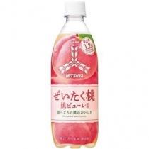 Mitsuya Luxury Peach Cider