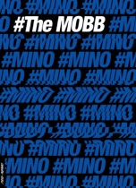 MOBB - Debut Mini Album - The MOBB (KR)