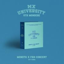 MONSTA X - 2021 Fan Concert [MX UNIVERSITY] (KIT Video) (KR)