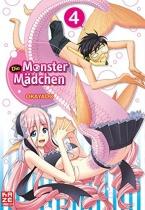 Die Monster Mädchen 4