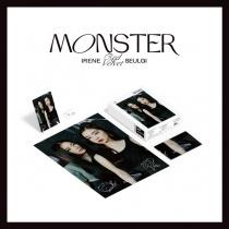 Red Velvet - IRENE & SEULGI - MONSTER Puzzle Package - Group (KR)