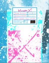 Monsta X - 1st Album Repackage SHINE FOREVER - SHINE FOREVER (KR)