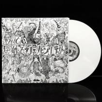 MUCC - Kowareta Piano to Living Dead Vinyl LP