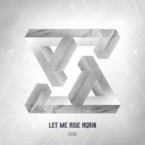 MustB - Mini Album - LET ME RISE AGAIN (KR)