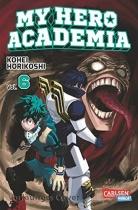 My Hero Academia 6