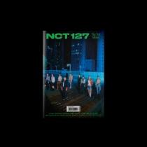 NCT 127 - Vol.3 - Sticker (Seoul City Ver.) (KR) PREORDER