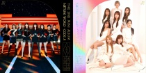 NATURE - Mini Album Vol.2 - NATURE WORLD: CODE A (KR)