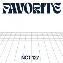 NCT127 - Vol.3 Repackage - Favorite (Kit Ver.) (KR) PREORDER