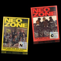 NCT 127 - Vol.2 - NCT #127 Neo Zone (KR) REISSUE