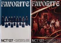 NCT127 - Vol.3 Repackage - Favorite (KR) PREORDER