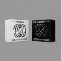 NCT 2020 - The 2nd Album RESONANCE Pt.2 (KiT Version) (KR) REISSUE