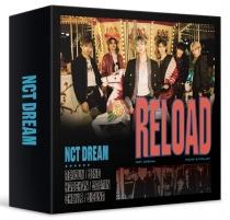 NCT Dream - Reload (KiT Album) (KR) REISSUE