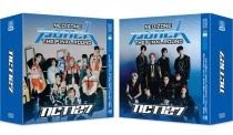 NCT 127 - Vol.2 Repackage - NCT #127 Neo Zone: The Final Round (KiT Album) (KR) REISSUE