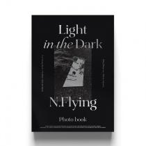 N.Flying - 1st Photo Book - Light in the Dark (KR) PREORDER