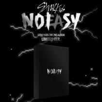 Stray Kids - Album Vol.2 - NOEASY [Limited Edition] (KR)