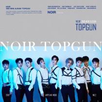 NOIR - Mini Album Vol.2 - TOPGUN (KR)