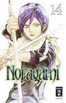 Noragami 14